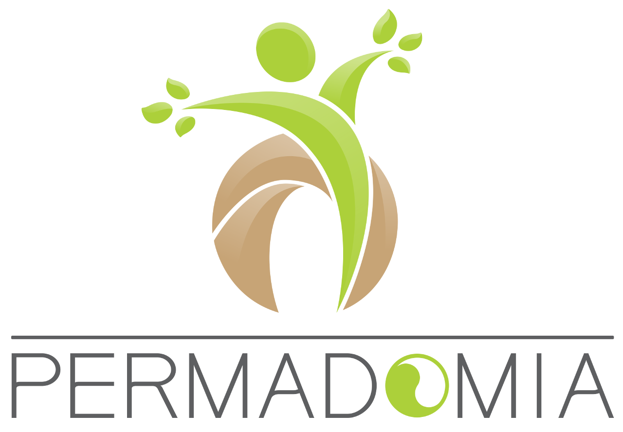 Permadomia, your permaculture and earth bag constructions expert