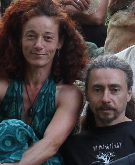 Stéphane et Claire